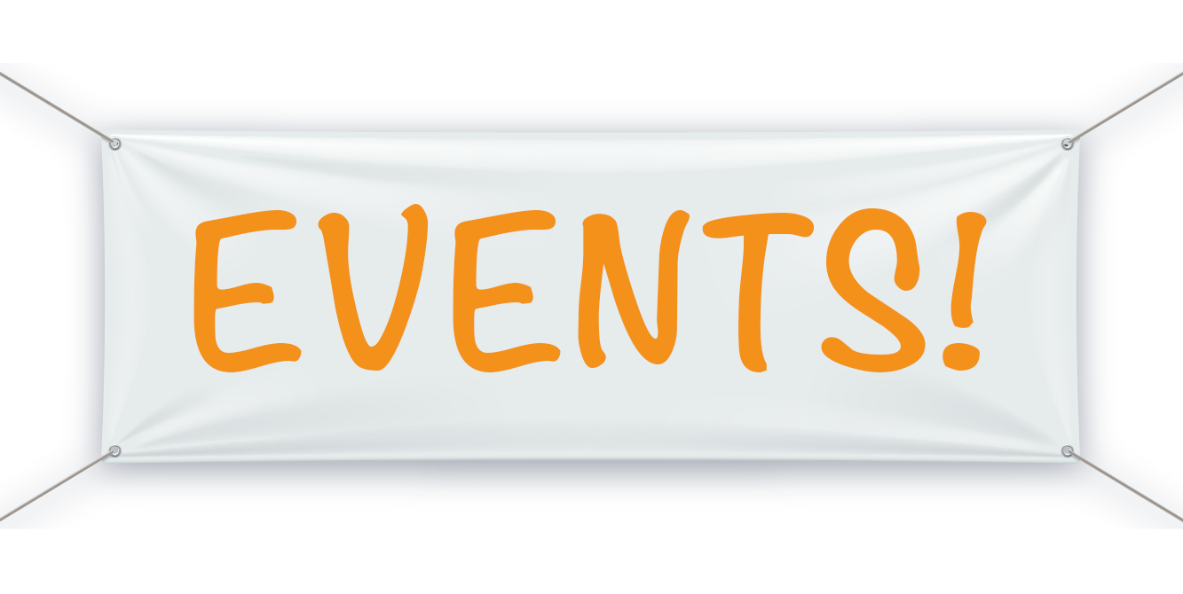 Promote your events